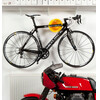 Cycloc Solo Fahrradhalterung red/orange